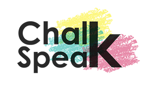 ChalkSpeak logo